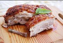 Porky Goodness