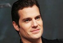 My Crush: Henry Cavill / This board is for all of us who love Henry Cavill.  Please only add pics of Henry Cavill. When pinning from another site, please give credit to that site.  Thanks!