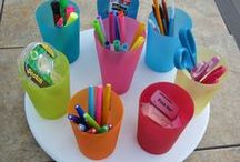 DIY Fun Stuff / Stuff to make. Stuff to give. Fun family #crafts and snack ideas for all seasons and special occasions. / by Capital BlueCross