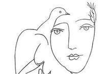 Art & illustrations
