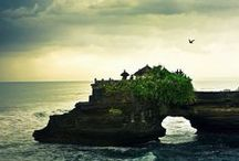 Paradise / Kekaguman saya dengan ciptaan Tuhan, Surga Indonesia dan Bumi
