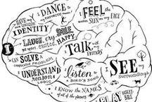 INSPO // Science / Pins about Neuroscience & Psychology