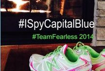 #ISpyCapitalBlue / Instagram journeys and contests: Community Walking Events, 5Ks, 10Ks, halfs and full marathons. And other fun stuff! / by Capital BlueCross