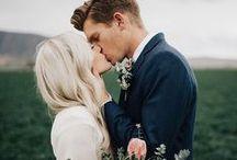 """""""I do!"""" / Wedding inspirations"""