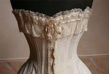 Edwardian Corsets / Corsets from 1900 to 1911