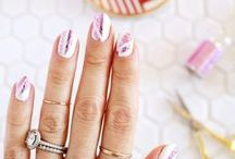 INSPO // Beauty / Pins of nail art, beauty and other lovelies.