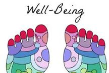 Well. Being. / Simple and meaningful ways to be kind to yourself and care for the body you're in. / by Capital BlueCross