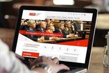 Un nouveau site web pour l'INSA Lyon
