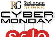 Festive Wishes / Happy #BlackFriday Shopping. Wish you score BIG with #BlackFridayDeals. http://www.reliancenygroup.com/