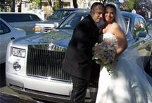 Wedding Specials / Consider the best #WeddingLimousineService as a getaway car for the bride and groom. Contact RelianceNYGroup for renting and enjoying special wedding packages.  http://www.reliancenygroup.com/limo-packages-specials/new-york-wedding-specials-packages/