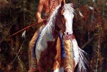 Indians / Indians