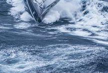 Vivez la mer :Prenez le grand large