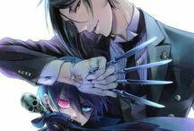 Black Butler (黒執事)