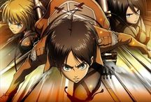 Attack on Titan (進撃の巨人) /