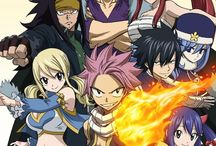Fairy Tail (フェアリーテイル)