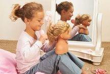 Mademoiselle / Poupées : Dès 3 ans  #baby #doll #jouet #poupee #enfant #eveil