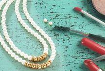 MIS ACCESORIOS FAVORITOS / Encuentra los mejores collares, aretes, anillos, pulseras y demás accesorios que toda mujer quisiera tener.