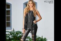 EL LOOK IDEAL / Encuentra todas las ideas de outfit, looks y estilos para estos últimos meses del año. ¡Moda para mujer Duprée!
