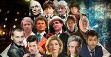 Doctor Who / Doctor Who!