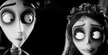 Corpse Bride / All things Corpse Bride