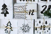 Adventskalender DIY / advent calendar diy / Adventskalender selbermachen und basteln