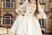 Neo Victorian/Steampunk/Lolita / Steampunk and Neo-Victorian fashion. Also any Lolita that doesn't fit my Lolita board.