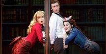 A Gentleman's Guide to Love and Murder / All things from the musical, A Gentleman's Guide to Love and Murder