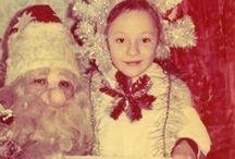 Christmas and New Year around the globe