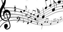 Music / All things music