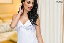 ROPA INTERIOR / Descubre moda, comodidad y lindos diseños para tu ropa interior. Duprée