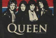 Queen / The band Queen