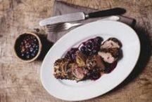 Paleo Fleisch Rezepte / Rezepte mit Rind, Schwein, Geflügel und anderen Fleischsorten.