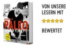 Paleo Büchertipps / Alles Lesenswerte zum Thema Paleo und den Sachen, die uns sonst interessieren.