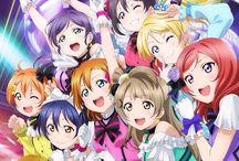 Love Live! (ラブライブ!)