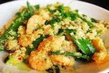 Paleo asiatische Rezepte / Paleo hat auch einige Rezepte für die asiatische Küche parat!