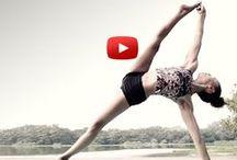 Paleo Yoga Inspiration / Yoga entspannt, kräftigt die Muskulatur und formt den Körper. Ein wichtiger Bestandteil unseres Paleo-Lifestyles.