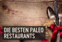 Paleo Restaurants / Unsere Leser haben ihre Lieblingsplätze zum Paleo schlemmen vorgestellt. Egal wo du bist, München, Berlin, Köln, wir zeigen dir wo man in deiner Stadt Paleo freundlich essen kann. Dabei versuchen wir jene Restaurants zu ermitteln, die (auch) glutenfreie Gerichte anbieten, auf eine gute Fleischqualität achten und Paleo-Variationen kein Problem sind.