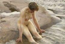 Anders Zorn 1860-1920