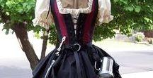Renaissance Faire Ideas / Ideas for our costumes, for the Sterling Renaissance Festival