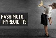 Hashimoto und Paleo / Hashimoto ist eine Autoimmunerkrankung bei der das eigene, fehlgeleitete Immunsystem die Zellen der Schilddrüse angreift. Die Ursachen für Hashimoto sind vielschichtig, oft spielt neben Stress und Infektionen aber auch die Ernährung eine entscheidende Rolle. Erfahre was du tun kannst!