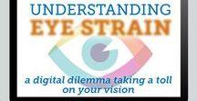 Digital Eye Strain / http://vivideyecare.ca/