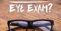 Eye Exam - Cranston, AB / http://vivideyecare.ca/