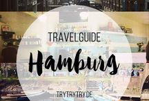 Hamburg Guide
