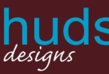 Hudson Blau designs / My designs / by Maggie Hudson Blau