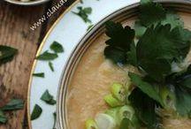 fall dishes / Herbstgerichte / Ideen für den herbstlichen Speiseplan