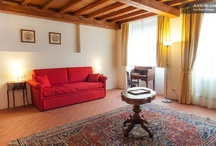 Holiday Studio La Fiesolana in the heart of Florence  / Welcome to La Fiesolana, a beautifully furnished vacation apartment in the center of Florence; we have furnished this apartment with care and attention to detail which we hope will make your stay in Florence unforgettable.