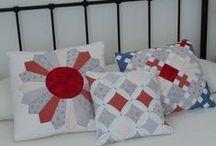 Patchwork MadeinMavi / patchwork, costura, diy,