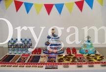 Cumpleaños 4 Juan Martin Toy Story