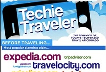 Traveller Technology / Gadgets, gizmos and other great tools to make business travel a breeze.