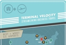 Business Travel / Beautiful and insightful pins from the world of business travel.
